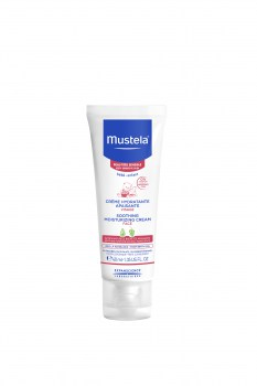Crema hidratante confort Tubo 40 ml - copia