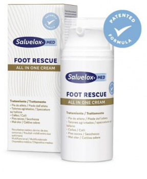 SLM-Foot-Rescue-Range