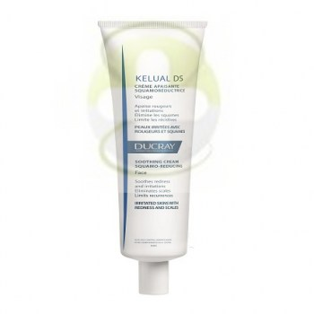 Tube Creme Kelual DS 100ml4