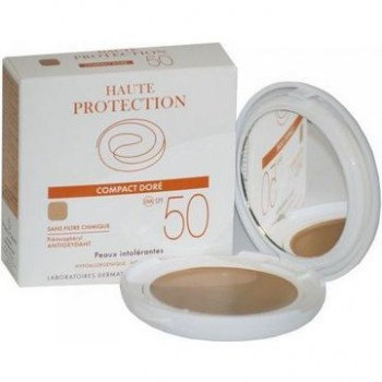 avene-minerale-high-protection-tinted-compact-dore-spf50-10gr