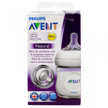 avent-biberon-natural-125ml-0m-valvula-anticolico
