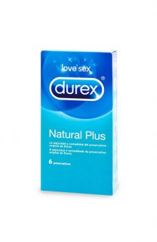durex-natural-plus-6-uds