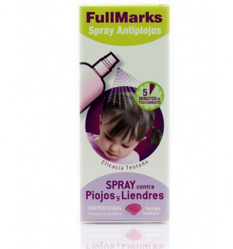 fullmarks-spray-antipiojos--liendrera-150-ml
