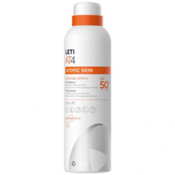 leti-at4-atopic-skin-defense-spray-spf50-200-ml