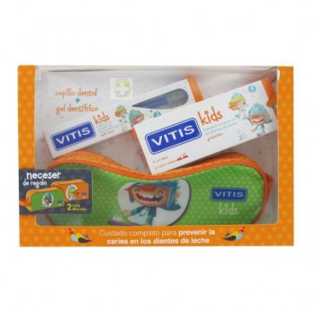 vitis junior pack 3