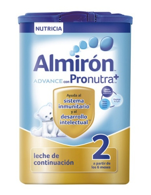 Almiron 2  Advance Pronutra  800g