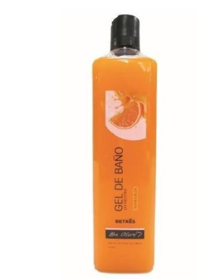 BETRES ON GEL DE DUCHA 750ML