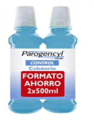 PAROGENCYL  500ML