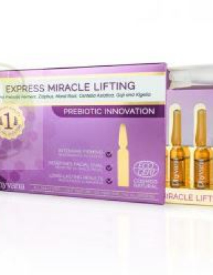 DHYVANA BEAUTY BOOSTER EXPRESS MIRACLE LIFTING 2