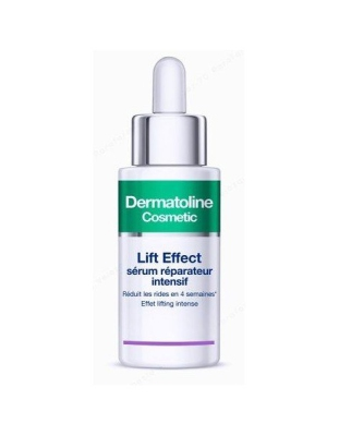 Dermatoline Serum Rep Intensivo 30ml